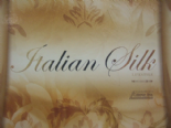 Italian Silk Lifestyle By Colemans